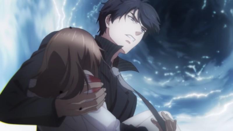 中国の人気ゲーム「恋とプロデューサー(恋与制作人)」日中同時でアニメ版予告PV公開
